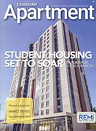 Canadian Apartment Apt Magazine - Landlords' Guide to PIPEDA