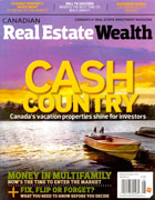 Canadian Real Estate Wealth Magazine - Electronic Paying Processing of rent to landlords in Canada, TenantPay