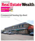 Aztech Realty - Article - Commmercial leasing tip sheet