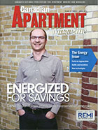 Canadian Apartment Magazine - light bulb return on investment (ROI)