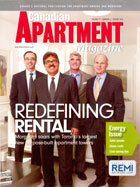 Canadian Apartment Magazine - Exploring Soloar (Panel) Systems