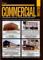 Commercial Investor Magazine - Clauses You Might Want in Your Agreement of Purchase and Sale