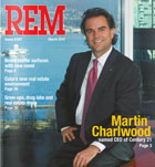 Real Estate Magazine - Finding Opportunities in Adversity