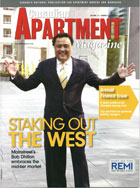 Canadian Apartment Apt Magazine - Canada's Rental Housing Crisis