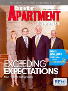 Canadian Apartment Magazine - Pricing an Investment Property - Guidelines for Passing the Financing Clause