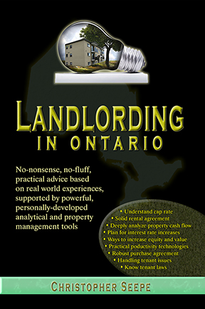 Landlording In Ontario Canada By Aztech Realty Inc Brokerage An
